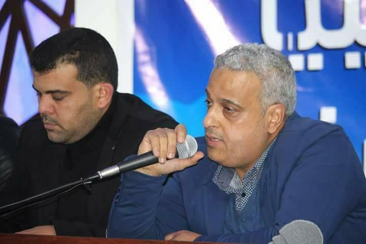 مصراتة تحتضن نهائي ليبيا لكرة القدم المصغرة نهاية مارس الجاري