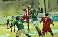 الاتحاد يبلغ الدور الثاني من بطولة العرب لكرة اليد