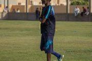 عامين ايقاف لِمساعد مدرب فريق التعاون لكرة القدم