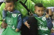 رصاصة طائشة تتسبب في مقتل لاعب نادي النصر