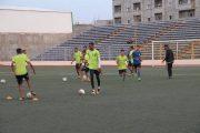 الأخضر يعيد تشكيل إدارة لعبة كرة القدم بالنادي
