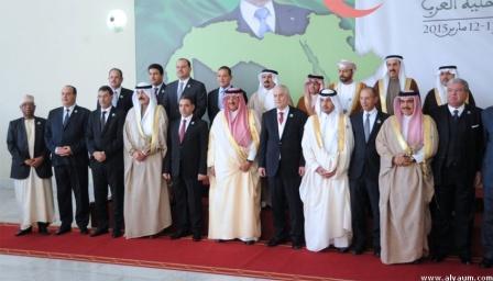 اتحاد عربي والاستعانة بالنموذج الجزائري لإبادة داعش ومنعه من العودة إلى ليبيا
