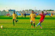 المدينة و الأهلي طرابلس في أقوى مواجهات كأس ليبيا