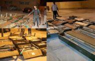 قوات الأمن في اجدابيا تضرب مخططات الإرهاب وتصادر مخازن للأسلحة