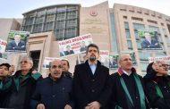 الادعاء التركي يأمر بسجن 13 صحفيا بتهمة الإرهاب