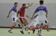 الاتحاد بطل ليبيا لكرة القدم داخل الصالات
