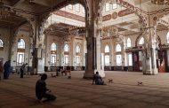 مسجد الميناء الكبير.. تحفة معمارية ومزار سياحي ومركز دعوي في الغردقة