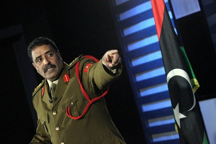 الجيش الليبي يقدم جردة حساب لانتصاراته على الجماعات الإرهابية مؤخرا