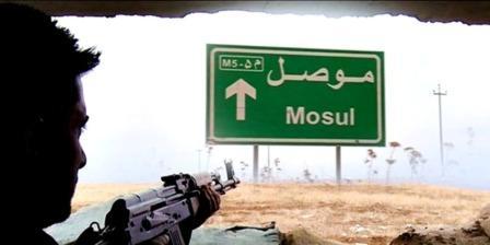تنظيم داعش الجبان يتملص من المواجهة المباشرة في العراق ويراوغ منهزما