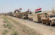 عمليات نوعية واستباقية للقوات العراقية تقضي على عشرات الدواعش