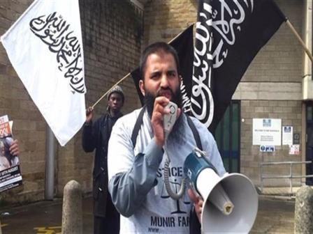 محكمة ألمانية تدرس إخلاء سبيل رأس (داعش) في ألمانيا من الحبس الاحتياطي