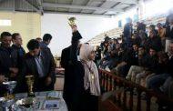 مركز المتفوقين بنغازي يشارك في بطولتي تنس الطاولة والشطرنج على مستوى مدارس ليبيا
