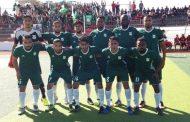 الأخضر يبعد أبي الأشهر من كأس ليبيا بملعب الصقور بطبرق