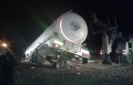 أخبار ليبيا24 تكشف تفاصيل حادثة شاحنة الغاز المسال