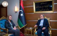 هذه شروط السويحلي لدعم توحيد الجيش الليبي