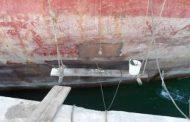ميناء بنغازي يوضح حقيقة تلوث مياه البحر بالوقود نتيجة حادث تصادم