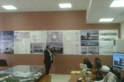 بحث المواصفات الفنية لصالح العروض الجديدة في مطار بنينا