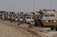 حملة أمنية واسعة لتطهير العراق من دنس الدواعش