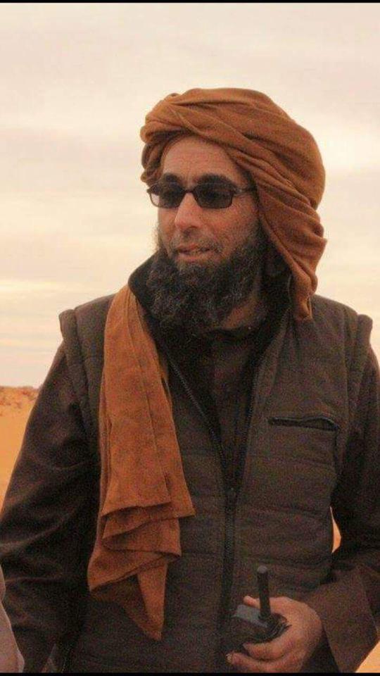 تعرف على قصة الشيخ عبد الرحمن هاشم.. بداياته وحقيقة مرضه وقيادته لكتيبة سبل السلام
