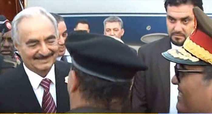 عاد المشير| بويصير يقفل صفحته والعرادي يعتذر وخلفان يعلن وفاة الجزيرة