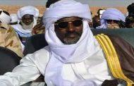 حوار عيسى عبد المجيد (2من 3):ملف الحدود وخط عبور الإرهابيين إلى ليبيا.. ما قصة