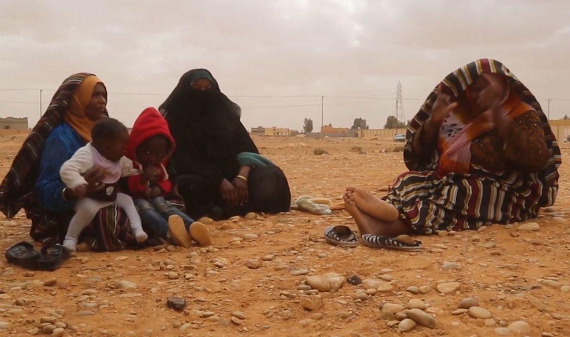 ماريا ريبيرو: النساء أول ضحايا استمرار العنف في ليبيا ونحن مصممون على الاستماع لهن