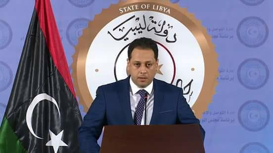 السلاك يستعرض نتائج مشاركة السراج في القمة العربية