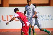 العاشر من مايو موعد انطلاق رباعي الدوري الليبي لكرة القدم