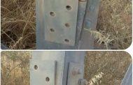 أبراج كهربائية جديدة مهددة بالسقوط غرب طبرق