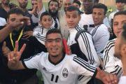 المدينة بطلاً لدوري آواسط كرة القدم بالمنطقة الغربية