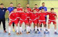 خماسيات الأهلي بنغازي تتوج بكأس ليبيا