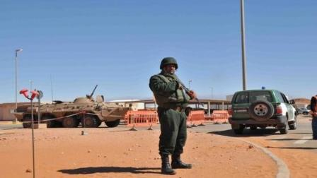 مقاربة الجزائر تجبر الدواعش على الاستسلام