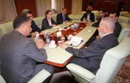مساعٍ ليبية لعودة الشركات الإيطالية للبدء بمشروع الطريق الساحلي