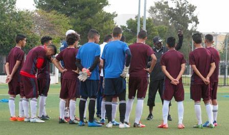 ناشئو ليبيا يهزمون تونس في بطولة شمال أفريقيا