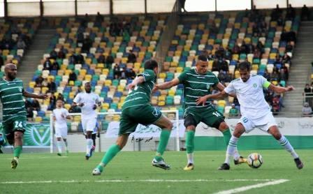 المسابقات تكشف مواعيد ربع نهائي كأس ليييا لكرة القدم