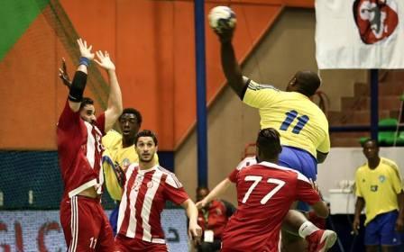 بداية قوية للاتحاد في كأس كؤوس أفريقيا لكرة اليد
