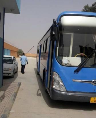 ترحيل 89 مهاجر مصري إلى منفذ أمساعد البري