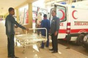 9 جرحى جراء الاشتباكات في مدينة سبها