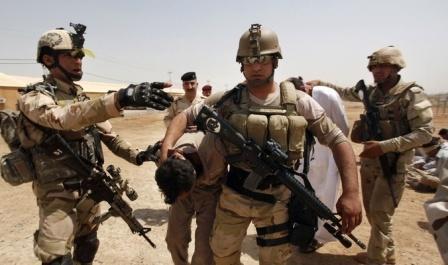 حصيلة يوم من الحملة على داعش...القبض على قائد و13 عنصرا وتفكيك خلية