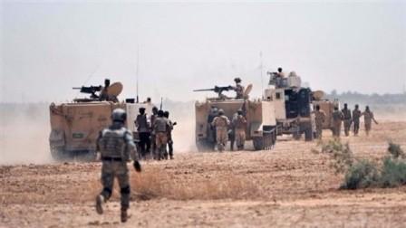 من الجزار إلى الوالي: قادة داعش يتساقطون في قبضة الجيش العراقي