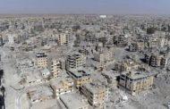 حكم داعش الرقة فتركها منكوبة مدمرة ومكسورة الخاطر