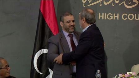 من هو خالد المشري الرئيس الجديد للمجلس الأعلى للدولة؟