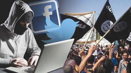 بعد هزيمة داعش عسكريًا يُقضى على الجماعة الإرهابية إعلاميا