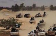 بقايا داعش بحالة إفلاس ويأس وإرباك