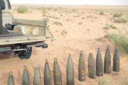 تنظيم داعش يحوم حول سرت والقوات الليبية مدركة ومستعدة