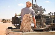 في قلب العاصفة الليبية يهب خطر داعش