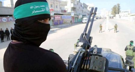 رسمياً .. حماس متورطة في الصراع الليبي