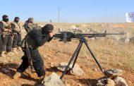 داعش ينقلب على عناصره ويعدمهم بالمئات
