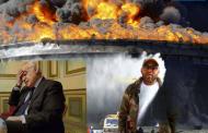 البعثة الأممية تدين الهجوم على الهلال النفطي