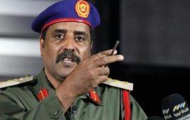 بلسان ناطقه: الجيش حرر هلال النفط في 40 دقيقة
